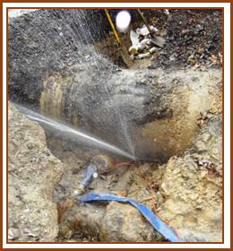 Fuite d'eau - sinistre - expert bâtiment - montpellier Hérault Gard