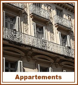 Expertise immobilière - estimer le prix ou l'état d'un appartement -Montpellier Hérault Gard